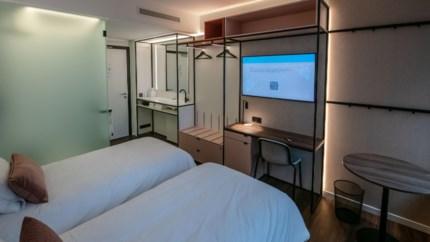 Binnenkijken in eerste selfservice hotel van ons land