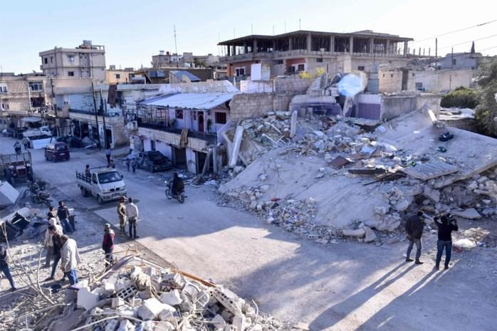 België en vier andere EU-staten klagen bocht van VS over Israëlische nederzettingen aan
