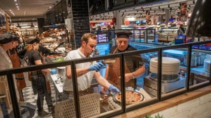 Zien hoe je brood gebakken wordt: het kan in de Carrefour dankzij Dilsense groep Cretskens