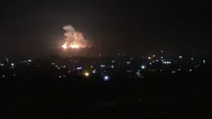 23 doden bij Israëlische luchtaanvallen in Syrië