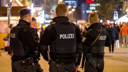 Zoon van gewezen Duitse president doodgestoken