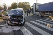 Jongeman zwaargewond na ongeval in Sint-Truiden