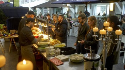 Niet enkel eten, ook kledij en duurzame producten op tweede Veganfestival
