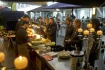 Niet alleen eten, ook kledij en duurzame producten op tweede Veganfestival