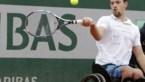 Joachim Gérard verliest tweede match op Masters rolstoeltennis tegen Japanner Shingo Kunieda