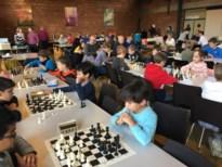 Limburgse schoolschaakkampioenschappen LO en MO