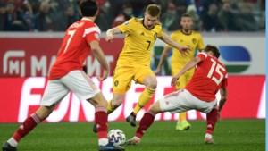 Wordt Rusland van het EK geweerd? Blijvende problemen met dopingstalen zorgen voor controverse