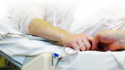 """Open Vld: """"Laat euthanasie toe bij dementen"""""""