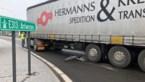 Fietser belandt onder vrachtwagen: oprit E313 in Paal afgesloten