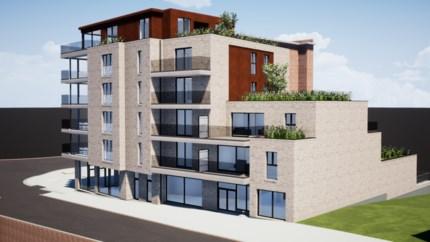 Wie in Genk een appartement bouwt, betaalt voortaan voor uitstekende gevel
