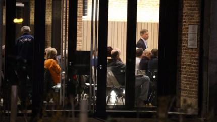 Buurtbewoners asielcentrum Bilzen krijgen tekst en uitleg tijdens infoavond