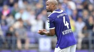 Het Kompany-effect: Anderlecht verkoopt dertig procent meer shirts