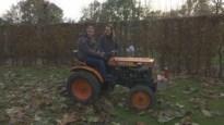 Bewoner Ter Heide zoekt iemand die met hem tractorritje wil maken