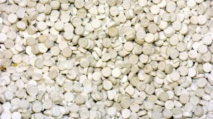 Jaar cel voorwaardelijk voor Hasselaar met 1.140 xtc-pillen