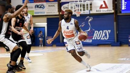 Basketbalclub Charleroi schrapt Ordane Kanda uit kern