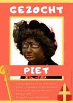 Zwarte Piet is vermist!