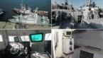 Rusland ontkent toiletten gestolen te hebben uit teruggegeven oorlogsschepen