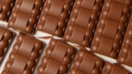 Vrachtwagen met 20 ton chocolade gestolen op weg naar België