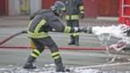 Brandweerman moet fysiek zijn mannetje kunnen staan