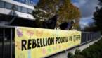 """Oprichter van Extinction Rebellion noemt Holocaust """"Een bijna normale gebeurtenis"""""""