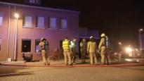 Mindervalide bewoner geëvacueerd bij appartementsbrand in Kuringen