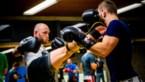 """Hasseltse MMA-vechter Maarten Wouters: """"Ik had de grootste moeite om mijn vrienden te slaan"""""""