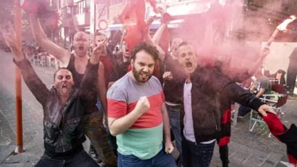 Jens Dendoncker worstelt met bekendheid in nieuw seizoen 'Hoe zal ik het zeggen?'