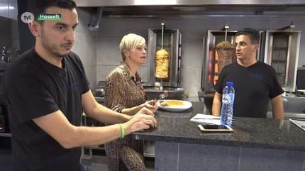 Hasseltse kebabzaak sluit deuren om maaltijden te maken voor minderbedeelden