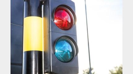 Hasselt plaatst zelf slimme verkeerslichten aan Quartier Bleu