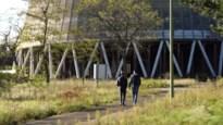 Urban explorers dringen binnen in centrale Langerlo
