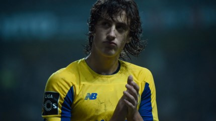 FC Porto zet hoogste Portugese opstapclausule ooit in contract van nieuw toptalent van amper 17 jaar