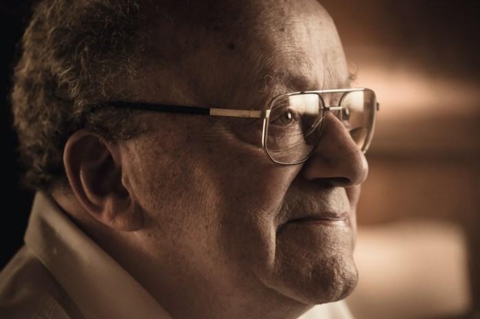 Gelauwerd schrijver en journalist Gaston Durnez overleden