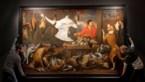 Historisch schilderij van Vlaamse schilder verwijderd na klachten van vegans