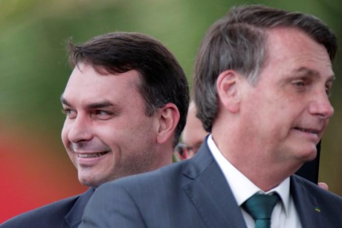 Braziliaanse president Jair Bolsonaro vormt nieuwe politieke partij