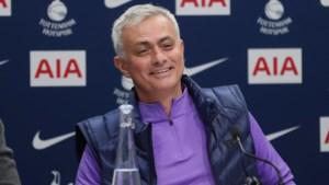Mourinho 2.0 is bescheiden… zolang het duurt