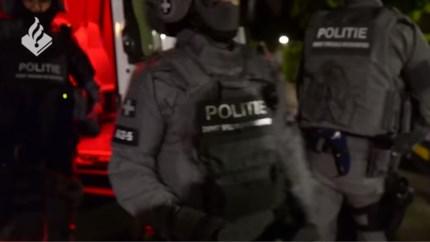 Internationaal drugsnetwerk opgerold: hoofdverdachte in Opglabbeek gearresteerd