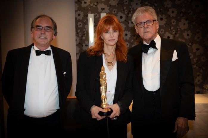 """Axelle Red wint tweede Golden Hasselt Award: """"Ze is een echte Hesselos"""""""