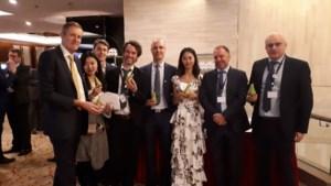"""""""6.000 ton Limburgse peren naar China, maar nog volop ruime voor groei"""""""