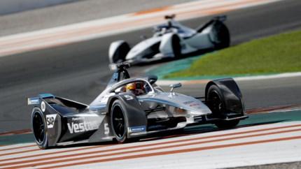 """Stoffel Vandoorne: """"Mensen herinneren zich alleen mijn jaren in de F1"""""""