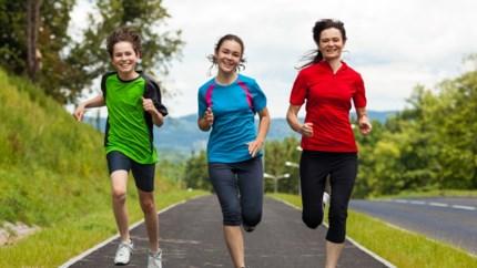 """""""81 procent van adolescenten wereldwijd beweegt te weinig"""""""