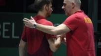 Waarom de nieuwe Davis Cup (bijna) niemand kan bekoren