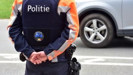Acht bestuurders zonder gordel aan school in Nieuwerkerken