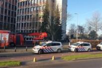 Poeder in pakket: kantorenpand Heerlen ontruimd