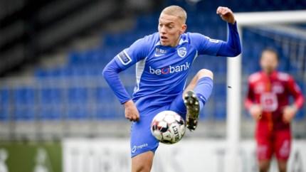 """Casper De Norre: """"Nieuwe coach heeft oog voor detail"""""""