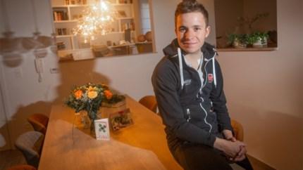 """Gerben Thijssen thuis na horrorcrash: """"Die doeken rondom mij: wat een heftig beeld"""""""
