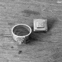 Zelf een zilveren juweel maken