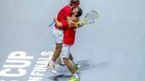 Spanje is laatste halvefinalist op Davis Cup