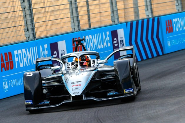Twee op twee voor Stoffel Vandoorne: West-Vlaming opnieuw op het podium in Formule E na tijdstraf concurrent