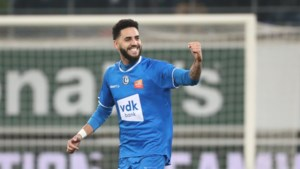 AA Gent stuurt Tunesisch international Dylan Bronn opnieuw naar B-kern
