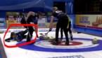 We hebben het altijd geweten: curling is een gevaarlijke sport (en nu is het ook bewezen)